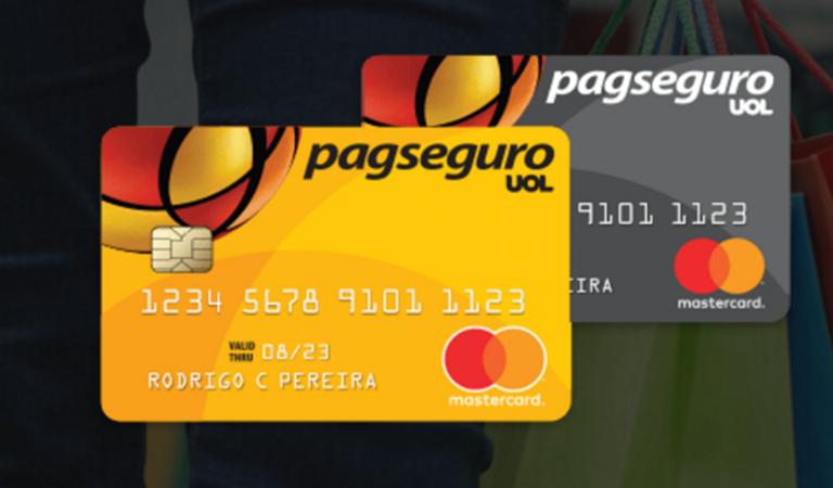 PagBank; Cartão de Crédito com limite de metade do salário, saiba como abrir uma conta