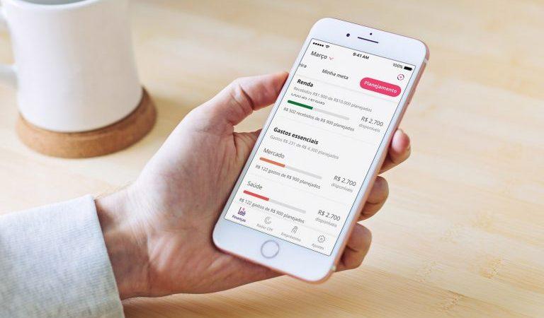 Aplicativo Guiabolso: baixe e confira serviços de investimento