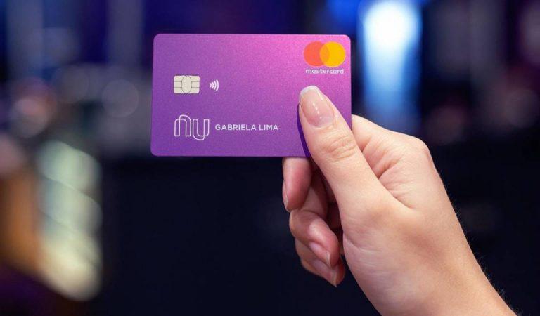 Nubank possibilita recarga de celular através de conta digital