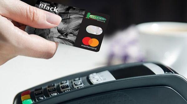 Já pensou em fazer compras e receber seu dinheiro de volta? Conheça o Cartão de Crédito Cetelem black