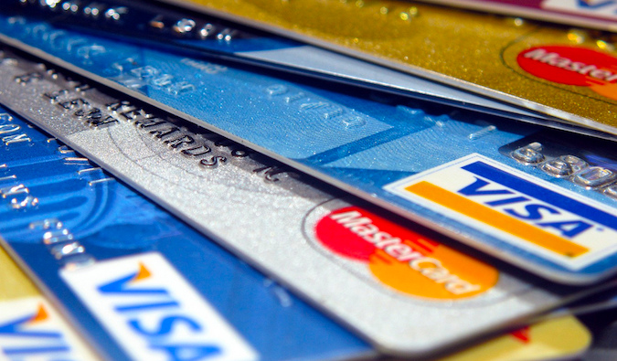 Inteligência financeira: você sabe a melhor maneira de utilizar o cartão de crédito?
