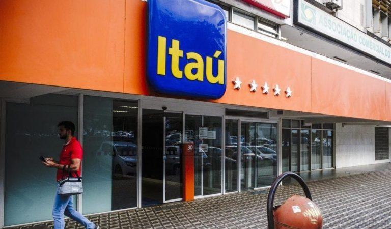 Confira as vagas disponíveis no Itaú para diferentes regiões do Brasil!