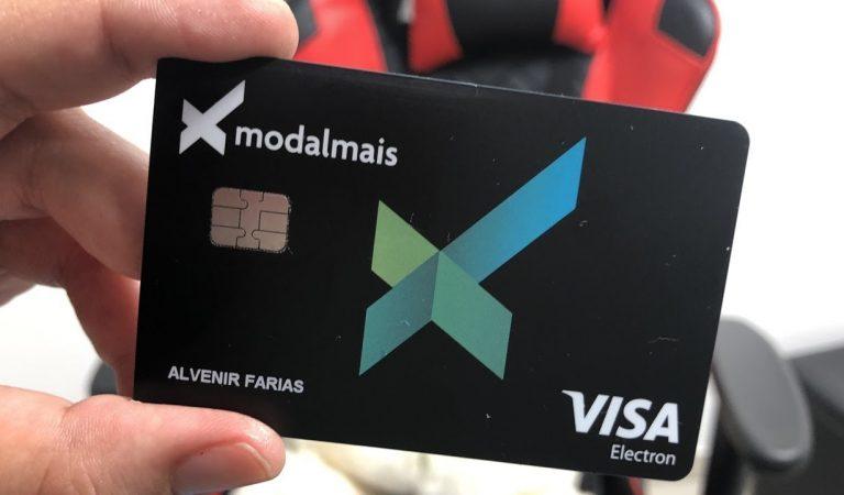 CVV é substituído por Motion Code no cartão lançado pela Modalmais, confira