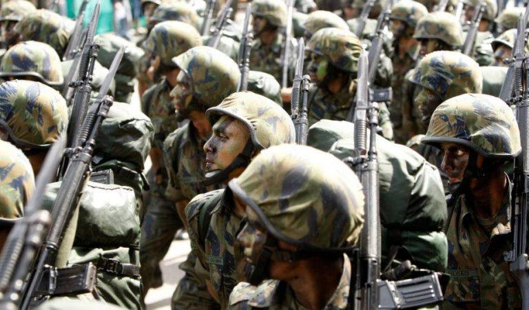 Mais de 1.100 vagas estão abertas no Edital do Exército para nível médio, confira
