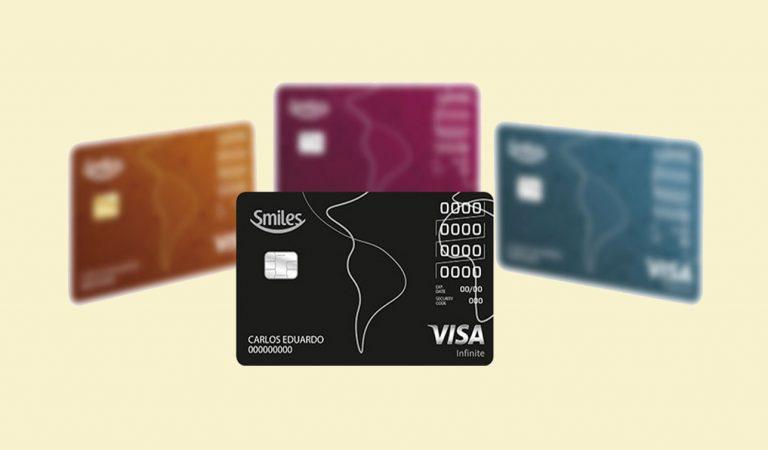 Quer acumular milhas? Conheça o Cartão de Crédito Smiles, confira as vantagens