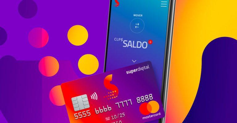Super Digital; Cartão recarregável que funciona como Cartão de Crédito, sem comprovação de renda e sem consultas, saiba mais