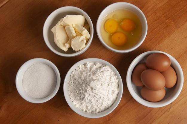 Ovos nas receitas: você sabe como substituí-los?