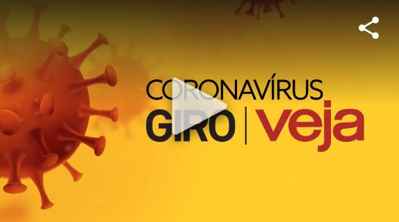 Coronavírus: Brasil registra 610 óbitos e chega a 9.146 mortes