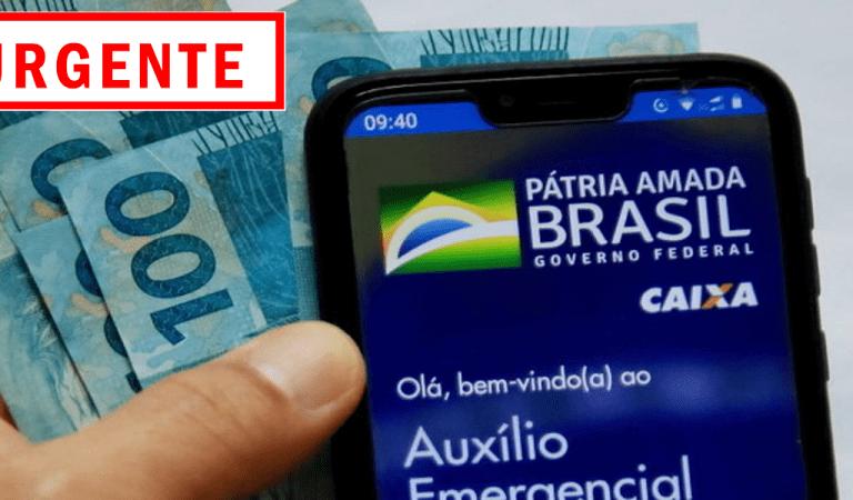 Auxílio emergencial: Caixa dá boa notícia sobre a terceira parcela de R$600 aos beneficiários; confira