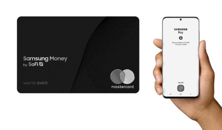 Não perca! Cartão de Débito Samsung livre de tarifas